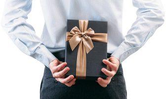 Što pokloniti?