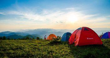 Na kampiranje: na ove stvari ne smijete zaboraviti