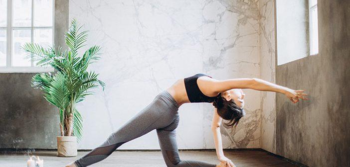 Pozitivni učinci joge na zdravlje